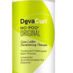 DevaCurl NoPoo Original